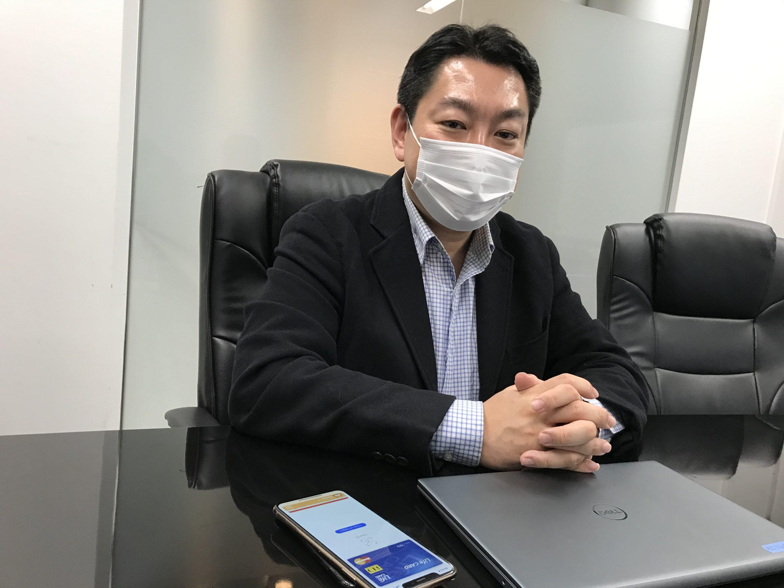 【スタッフ紹介VOL.6】メディア運営チーム部長近藤をご紹介します