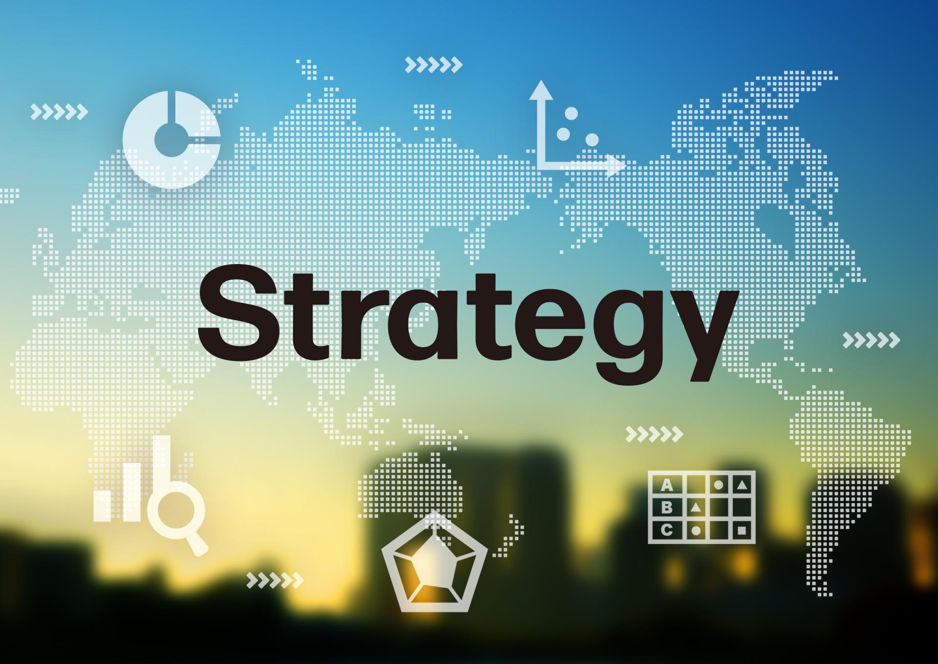 ブログのアクセス数を増やすための基本戦略