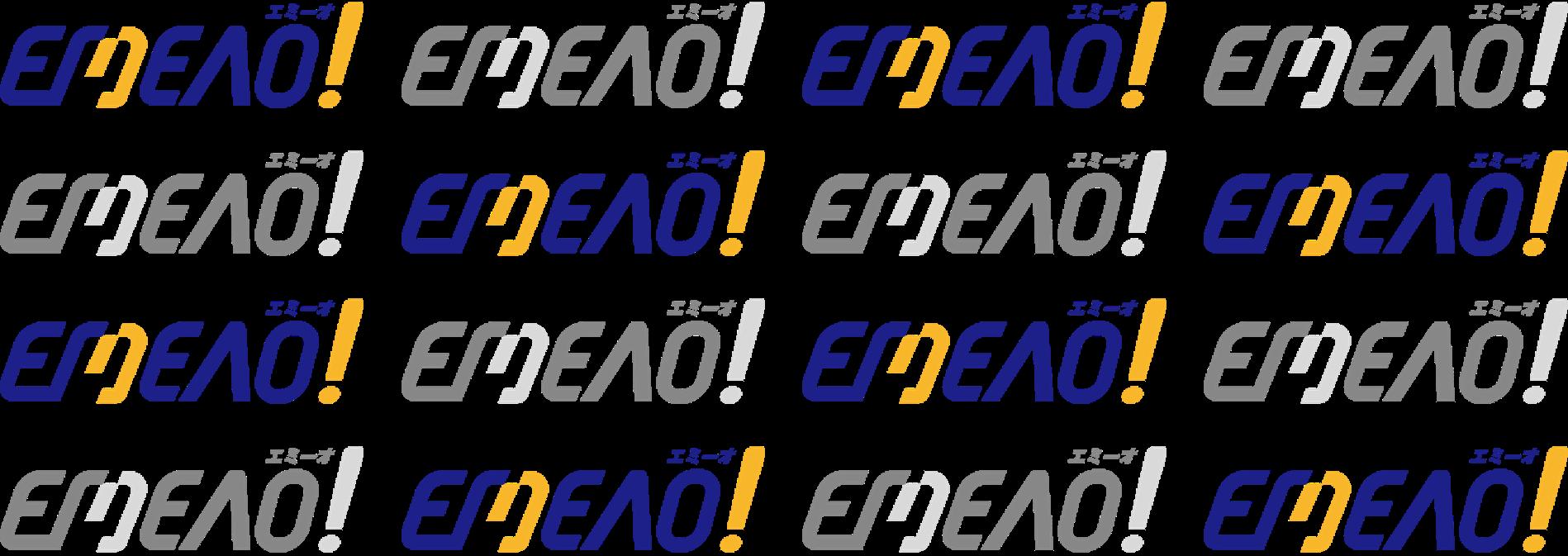 ロゴ集サンプル